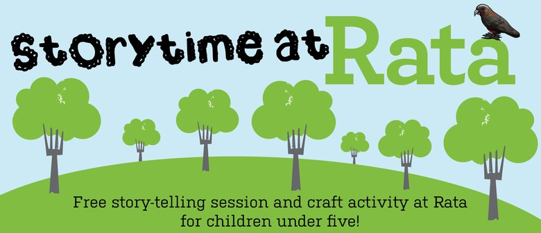 Storytime at Rata / Busy Bees