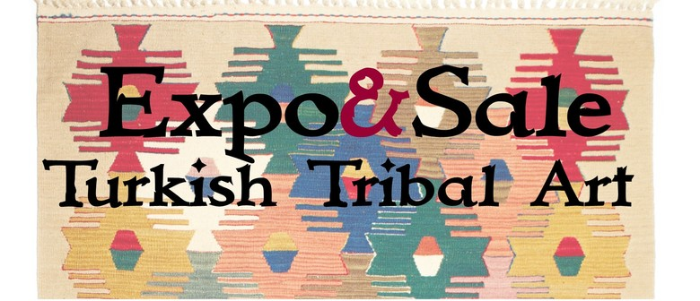 Turkish Tribal Art Expo