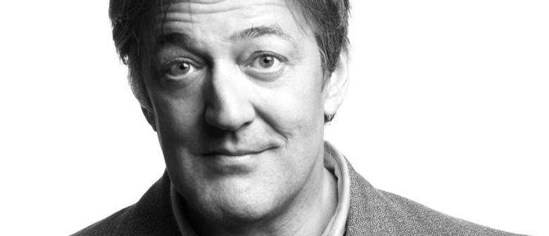Stephen Fry - Telling Tales