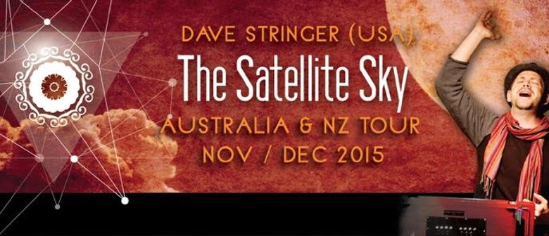 Dave Stringer & The Gaya Tree Concert & Kirtan