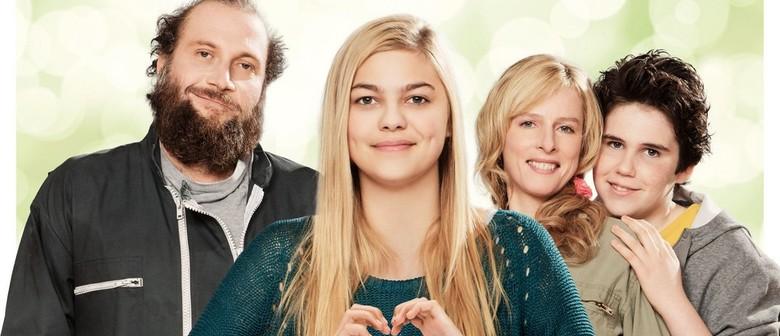 Arts Access Aotearoa's Feel-good French Movie Fundraiser
