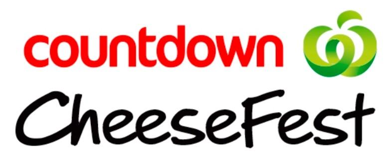Countdown CheeseFest