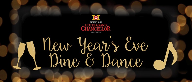 New Year's Eve Dine and Dance