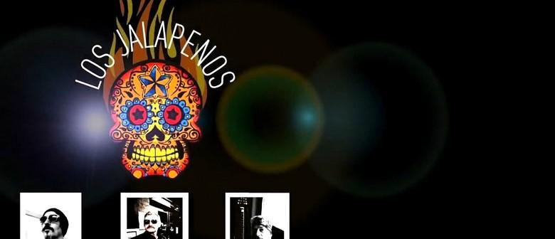 Roomfulla Blues Presents Los Jalapeños