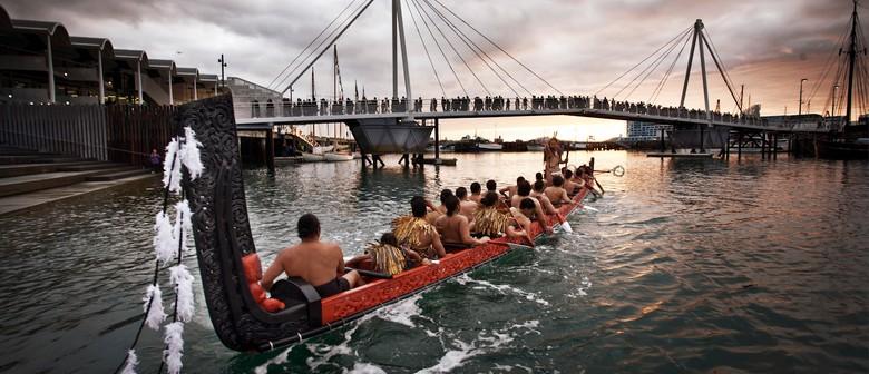Tāmaki Herenga Waka Festival - Auckland - Eventfinda