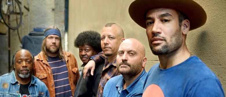 Ben Harper & The Innocent Criminals: CANCELLED