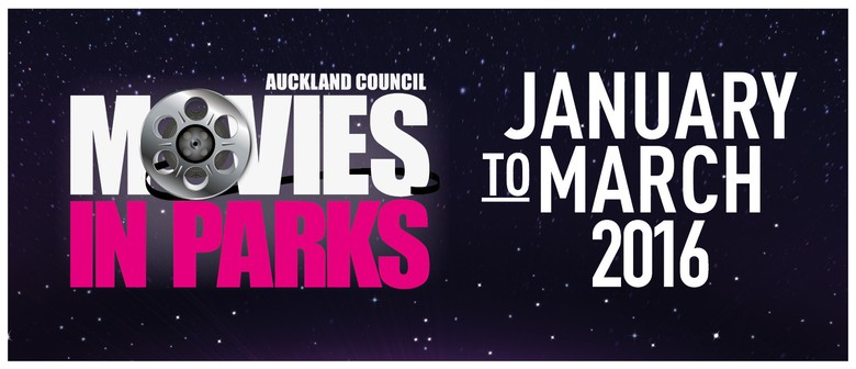 Auckland Council Movies in Parks: Big Hero 6