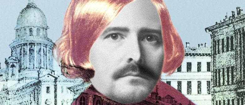 Tales of Gogol