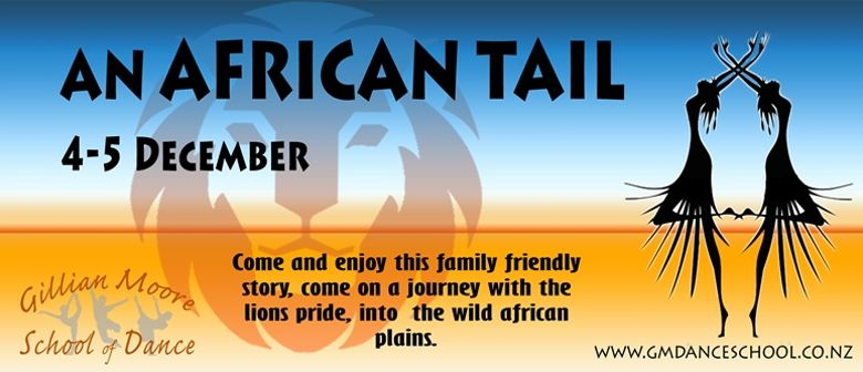 An African Tail