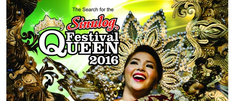 Search for the 2016 Sinulog Festival Queen