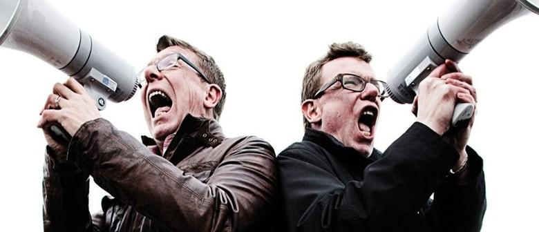 The Proclaimers & Greg Johnson - Anzac Day