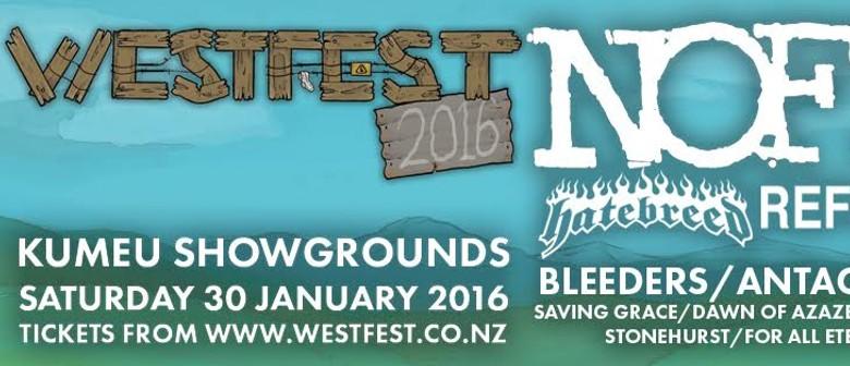 Westfest 2016