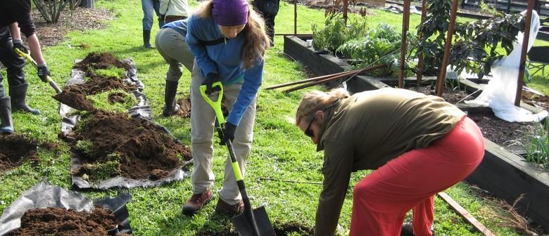 NorthTec Organic Gardening Courses