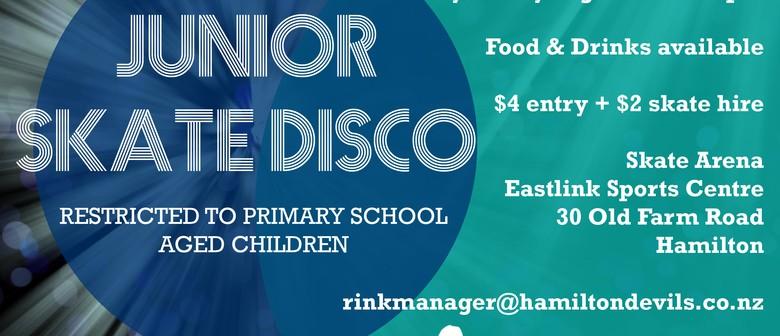 Junior Skate Disco