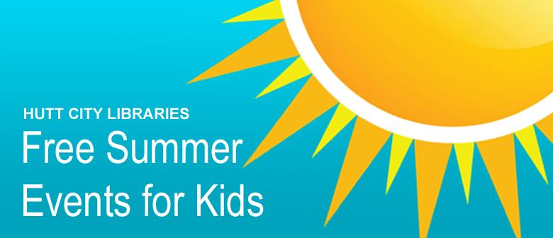 Summer Event for Kids