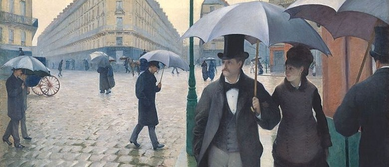 Paris, Provence and the Painters of Modern Life