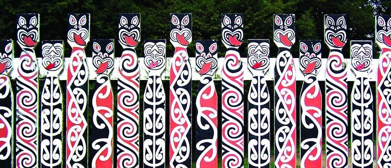 Workplace Maori