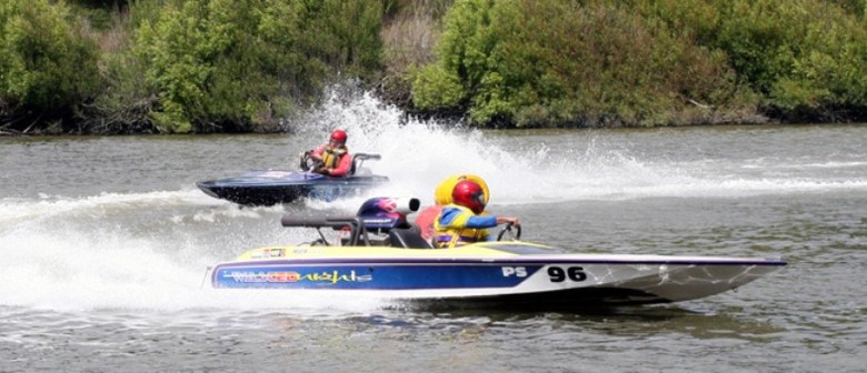 Nz National Powerboat Champs Lake Taupo Eventfinda