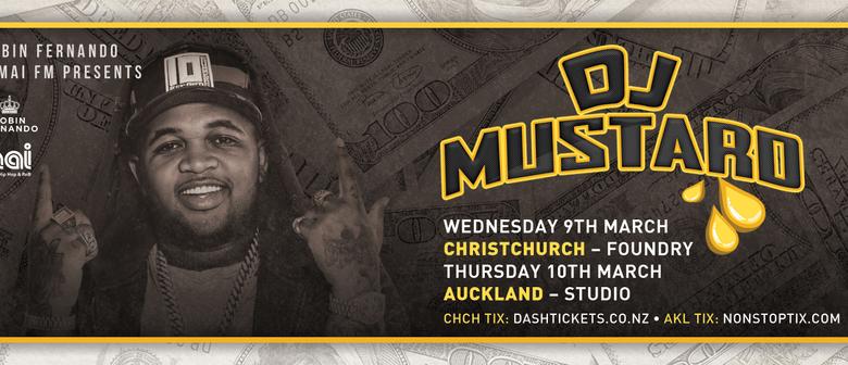 DJ Mustard