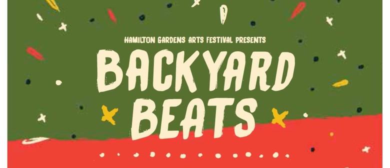 Backyard Beats
