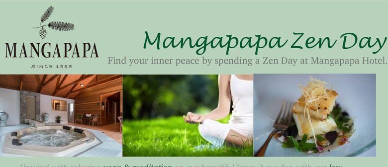 Mangapapa Zen Day