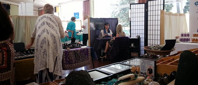 "Crystal Visions Holistic & Craft Market ""4 Day Xmas Special"""