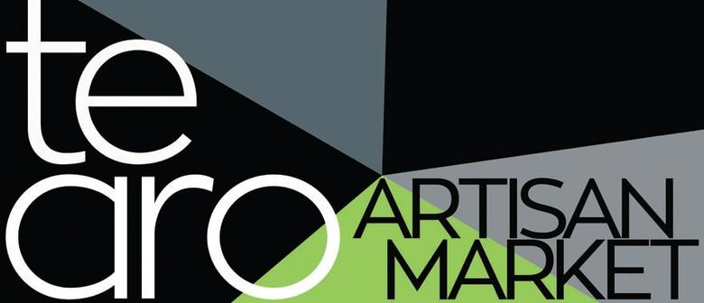 Te Aro Artisan Market: CANCELLED