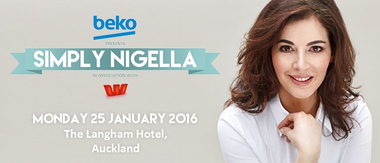 Simply Nigella - Auckland