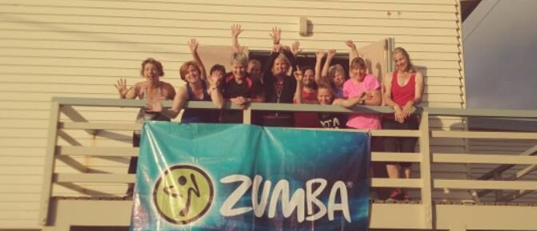 Zumba® Booty Camp is Back