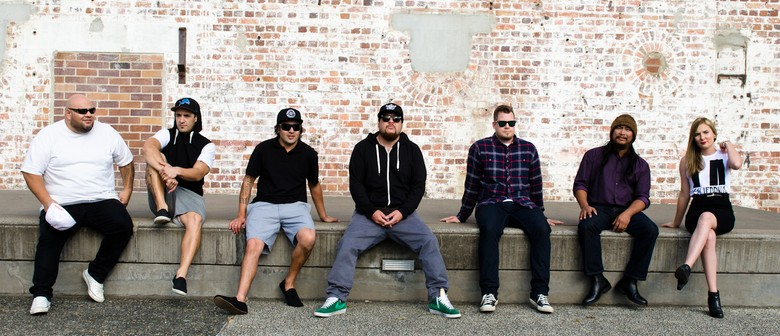 Paua Album Tour NZ