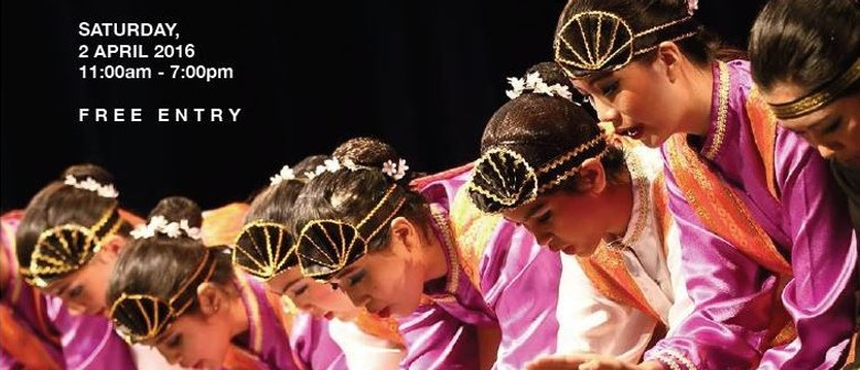The 6th Auckland Indonesian Festival
