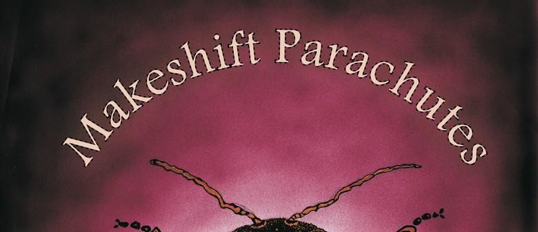 Makeshift Parachutes Single Release Tour 2016