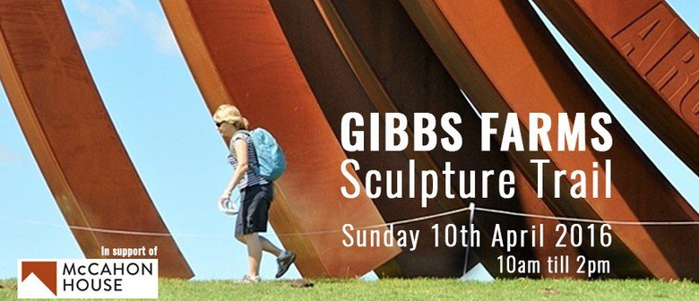 Gibbs Farm Weekend Visit SOLD OUT