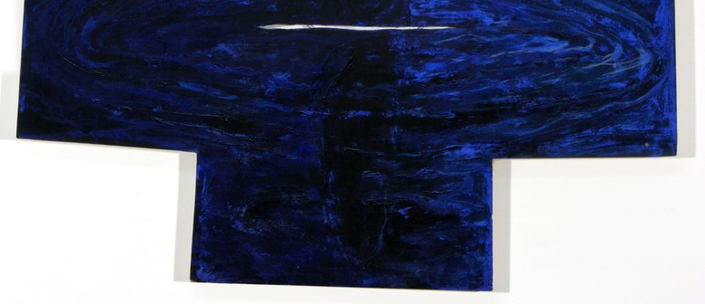 Exhibition: James Ross: Constructing Paintings