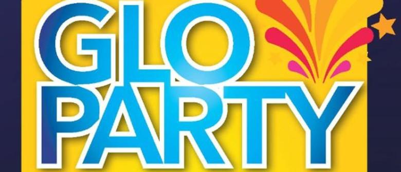 Rotorua GLO Festival - GLO Party