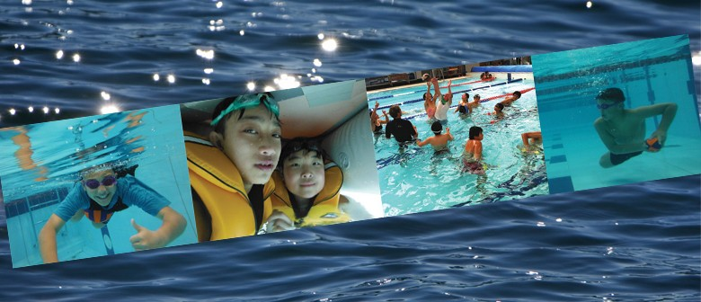 Splash Break-Away Free Holiday Programme for 11-17 year-olds