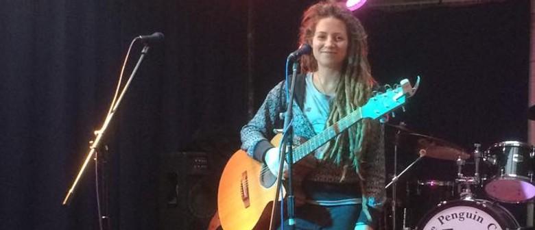 Erin - Live in Riverton