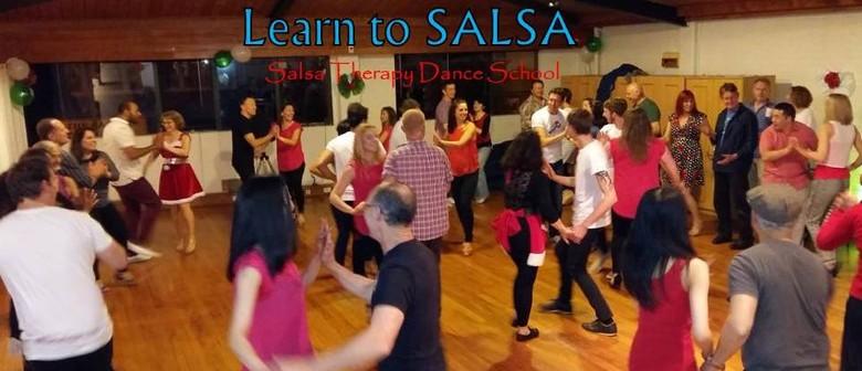Beginners Salsa Class Cuban Style