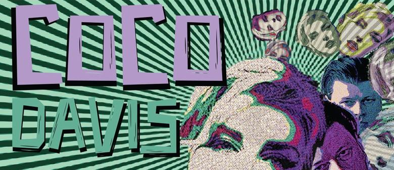 Coco Davis 'Old Haunts' Album Release