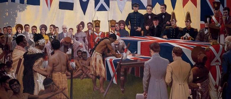 Waitangi. The Story of a Treaty and Its Inheritors