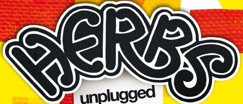Herbs Unplugged with Ruckus