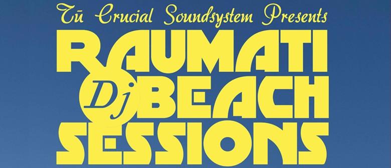 Raumati Beach DJ Sessions
