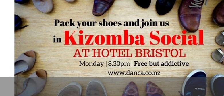 Kizomba Social Night