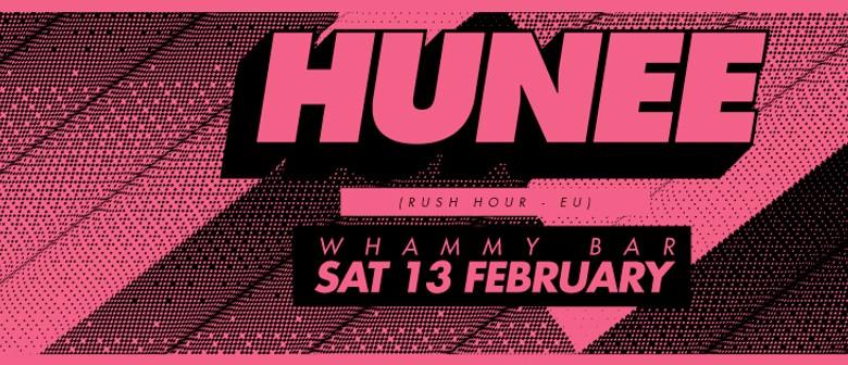 Hunee [Rush Hour | EU]