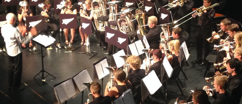 National Youth Brass Band