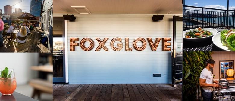 Foxy Saturday's