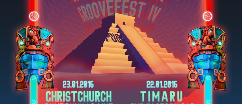 Groovefest IV