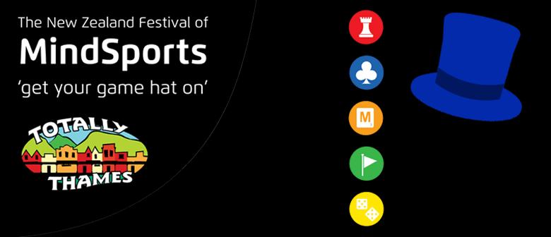 NZ Festival of MindSports