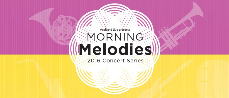 Morning Melodies: North Shore Brass