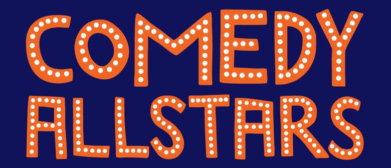 Summer Comedy Allstars